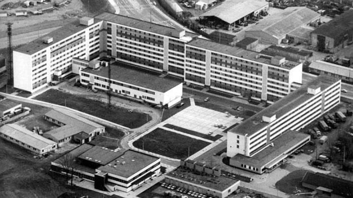 Die Stasi - Ministerium für Staatssicherheit