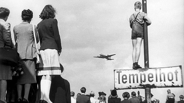 Währungsreform und Berlin-Blockade