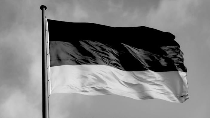 Die deutsche Teilung wird zementiert, zwei Staaten werden gegründet. Teil 1 - Bundesrepublik Deutschland